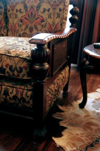 lounge chair close